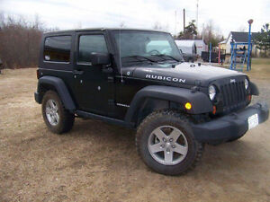 2010 Jeep Wrangler Rubicon Other