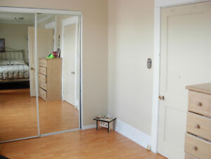 Appartement 5 1/2 à louer Sorel-Tracy