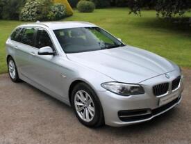 2015 (15) BMW 520d 2.0TD (184bhp) SE Touring 5dr Auto