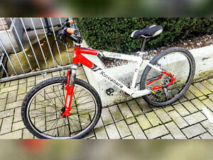 Kuwahara Mountain Bike - $190 Taking Offers