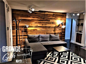 ★☆★Barn wood / Barn Board / Reclaimed wood★☆★