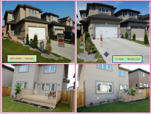 ⛪Buy / Rent-to-Own⛪ 5-Bed House ★Fully–Developed–Fully–Upgraded★