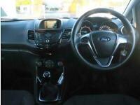 2015 Ford Fiesta Ford Fiesta 1.5 TDCi Zetec 5dr City Pack Hatchback Diesel Manua