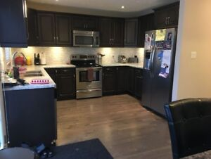 3 Bedroom Home in Harbour Landing with Large Double Garage