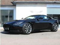 2017 Aston Martin DB11 V8 2dr Touchtronic Automatic Petrol Coupe
