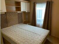 Willerby 2 Bedroom Static Caravan Sited In Ormskirk North West