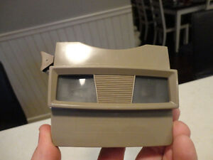 Vintage Viewmaster from 1970's - Works Great but no Picture Disc Kitchener / Waterloo Kitchener Area image 2