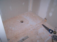 CUSTOM BATH AND WATERPROOFING SPECIALISTS 431-7413
