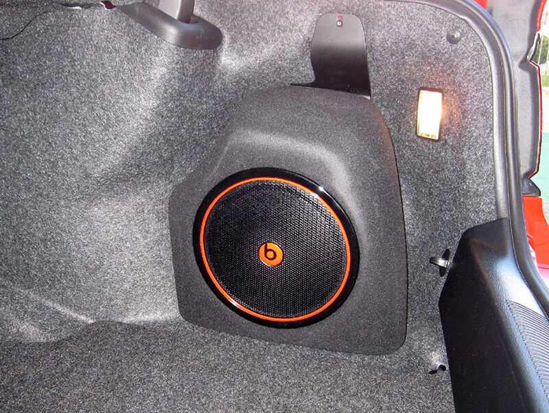 Where Can I Buy Dr Dre Car Speakers