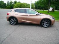 Infiniti Q30 1.5d ( 109ps ) ( Tech ) 2016MY Premium