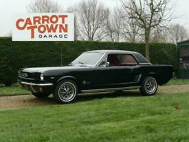 1966 Ford Mustang C Code 289 V8 Auto **AVAILABLE NOW, CALL TODAY*