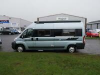 Autocruise Rhythm Automatic 150BHP Van Conversion