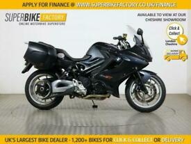2013 13 BMW F800GT BUY ONLINE 24 HOURS A DAY