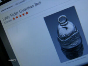 ****GUARDiAN - - BELL***--WANTED
