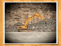 Heavy Equipment Operator /w 15+ yrs exp - Looking for work