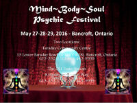 Calling Wellness and Psychic Vendors