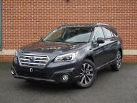 BRAND NEW Subaru Outback 2.0 D SE Premium LinearTronic 5dr (Grey, Diesel)
