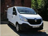2014/64 RENAULT TRAFFIC 1.6 DCI SL27 BUSINESS - BLUETOOTH - ONE OWNER - FSH