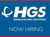 HGS IS HIRING CUSTOMER RELATIONS ASSOCIATES