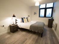 Trendy Apartment in Liverpool