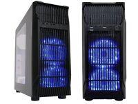 Core i5-6500, GTX 1060, 16GB DDR4, SSD, 1TB Skylake Gaming PC / Workstation
