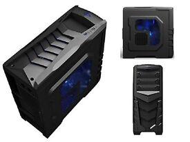 "NEW Core i7-6700K ""Skylake"" Gaming PC Desktop Tower Computer"