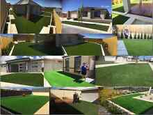 BEST ARTIFICIAL GRASS (TURF) INSTALLATION FOR GENUINE PRICE West Perth Perth City Preview