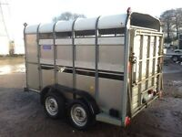 Wanted Ifor Williams Livestock Trailer