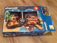 Playmobil Piratenkoffer Niedersachsen - Achim Vorschau