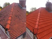 Exeter Roofer - pitched & flat roofing, chimney repair, fascia & gutters