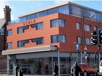 Scala Apartments South Manchester 1 Bedroom Apartment,
