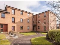 Unfurnished Two Bed Flat at South Beechwood - Corstorphine - Available Now