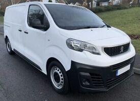 Peugeot Expert - No VAT