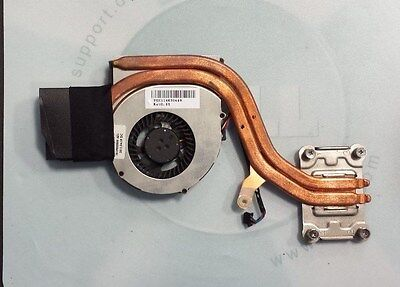 Lenovo Thinkpad X220 X220I FRU 04W1774 CPU Cooling FAN With Heatsink  for sale  Shipping to India