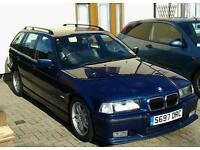 BMW E36 M Sport (non runner) for sale