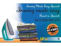 Ironing made easy ipswich