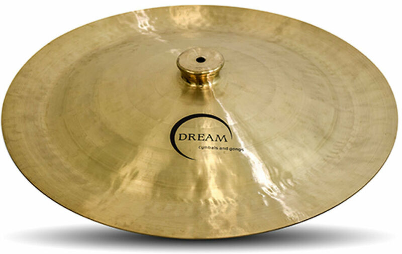 DREAM 22inch China/Lion Cymbal, FX Cymbal, CH22 from Hobgoblin Music