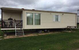 Caravan to let at Allhallows Haven Resort from £250 p/w long term and short term holidays