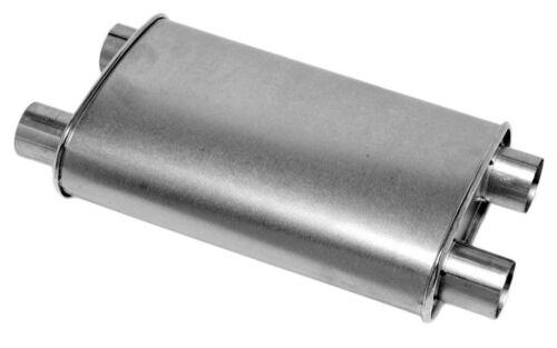 """Exhaust Muffler-138.5/"""" WB Walker 21539"""