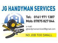 Local Reliable Handyman