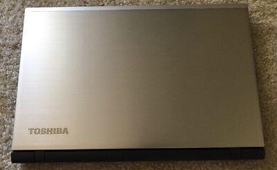 Toshiba Satellite S55T-C5164-4K Touch i7-6500U 2.5GHz 8GB RAM 1TB HDD GT 930M