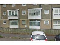 Ground Floor 1 bedroom flat located in Ranald Gardens Rutherglen - Available 01-08-2021
