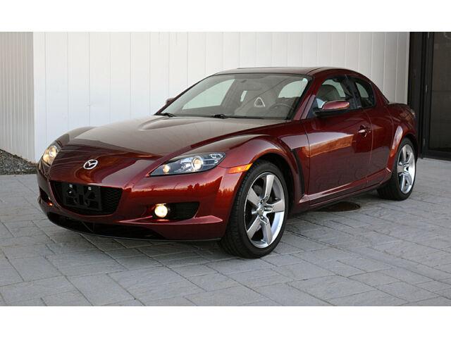 Image 1 of Mazda: RX-8 4dr Cpe…