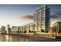 BRAND NEW LUXURY 1 BED - Royal Wharf E16 - DOCKLANDS CANNING TOWN CITY AIRPORT CANARY WHARF