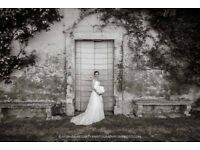 Wedding Dress Augusta Jones Brooklyn