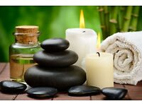 Male Massage Theapist based in Worthing