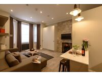 Amazing luxury flat with high ceiling - Zone 2 - 4 stops to Baker Street - West Hampstead -Short Let