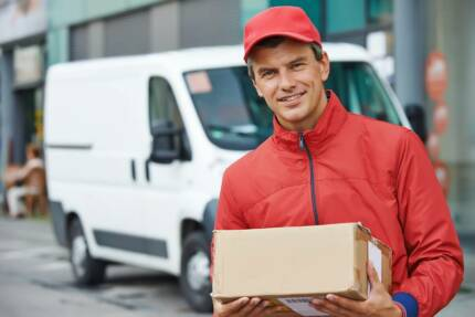 Courier Owner Drive up to $1200pw (FUNDING AVAILABLE!) Brisbane City Brisbane North West Preview
