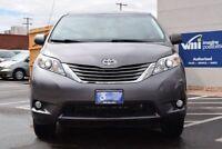 Miniature 3 Voiture Asiatique d'occasion Toyota Sienna 2014