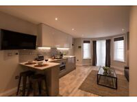 Zone 2, Gorgeous One Bedroom + Huge Terrace, Short Let, 4 stops to Baker Street by tube.